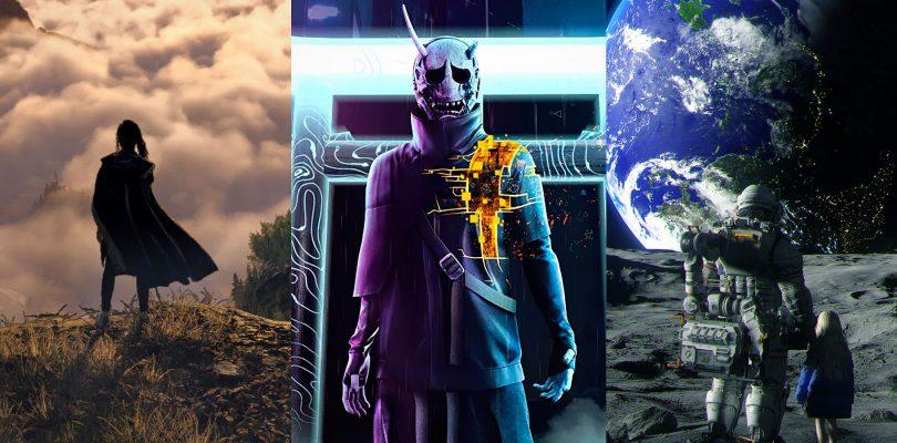 PlayStation 5: finestra di lancio per PROJECT ATHIA, Pragmata e Ghostwire: Tokyo