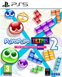 Puyo Puyo Tetris 2 - Recensione