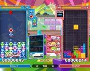 PUYO PUYO TETRIS 2 accoglie Sonic e la modalità Boss Battle with Everyone