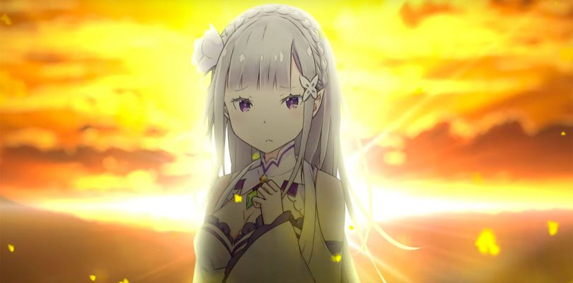 Re:ZERO: The Prophecy of the Throne, ecco il filmato di apertura