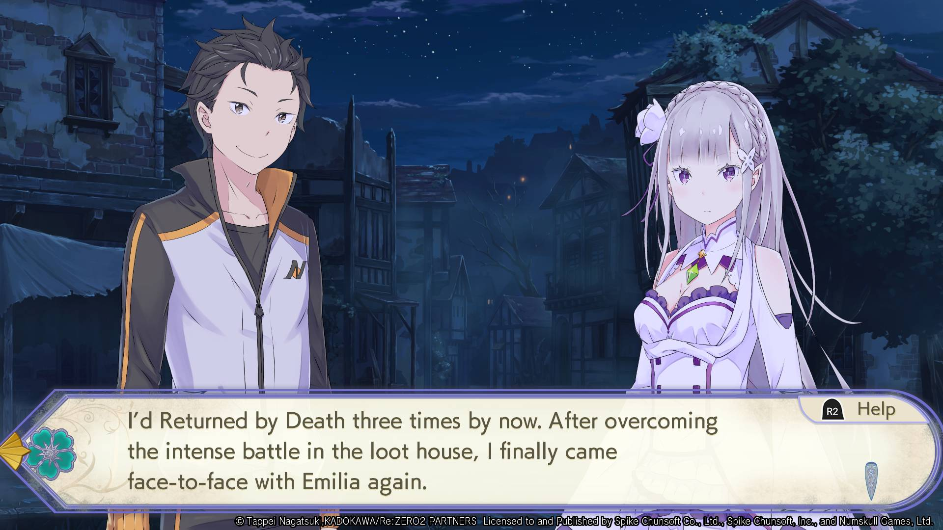 Re:ZERO -Starting Life in Another World- The Prophecy of the Throne - Recensione