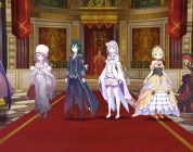 Re:ZERO – Starting Life in Another World: The Prophecy of the Throne