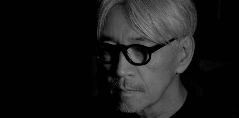 Il compositore Ryuichi Sakamoto annuncia di avere nuovamente un cancro