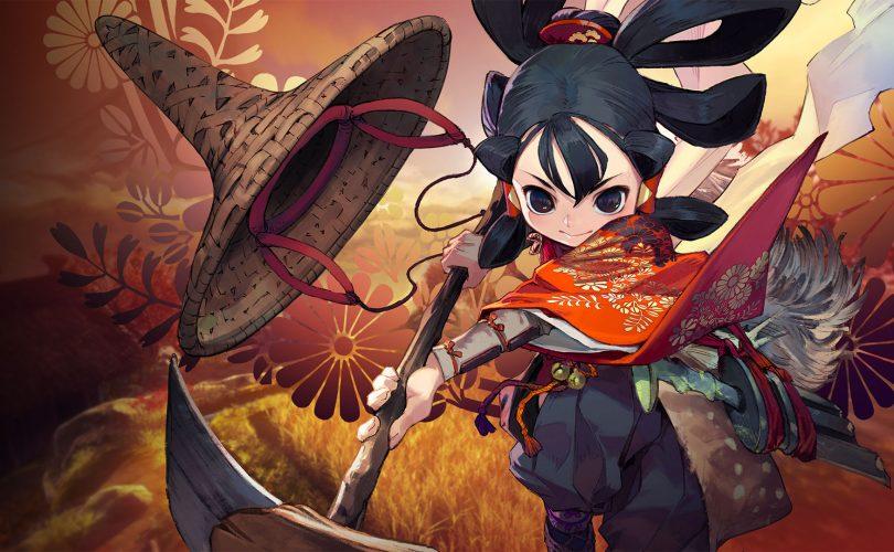 Sakuna: Of Rice and Ruin non avrà nessun DLC, ma lo sviluppatore vorrebbe un sequel