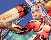 SAMURAI SHODOWN: data di uscita per la versione Xbox Series X|S