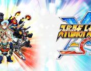 Super Robot Wars X-Ω si prepara allo shutdown di fine marzo