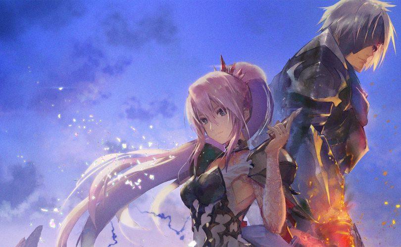 Videogiochi giapponesi in uscita nel 2021 - TALES of ARISE