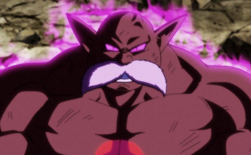 Dragon Ball XenoVerse 2 accoglie Toppo (Hakaishin Mode) tra i personaggi giocabili