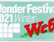 Il Tokyo Wonder Festival 2021 [Winter] si svolgerà online a causa del Coronavirus