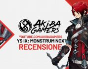 VIDEO Recensione – Ys IX: Monstrum Nox