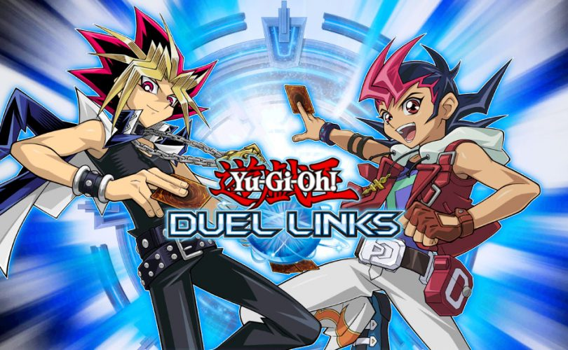 Yu-Gi-Oh! DUEL LINKS festeggia il suo quarto anniversario