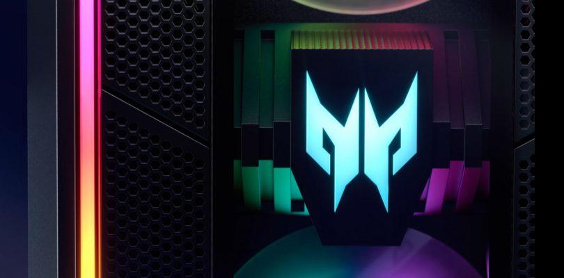 Acer: Predator sarà partner tecnologico degli Intel Extreme Masters