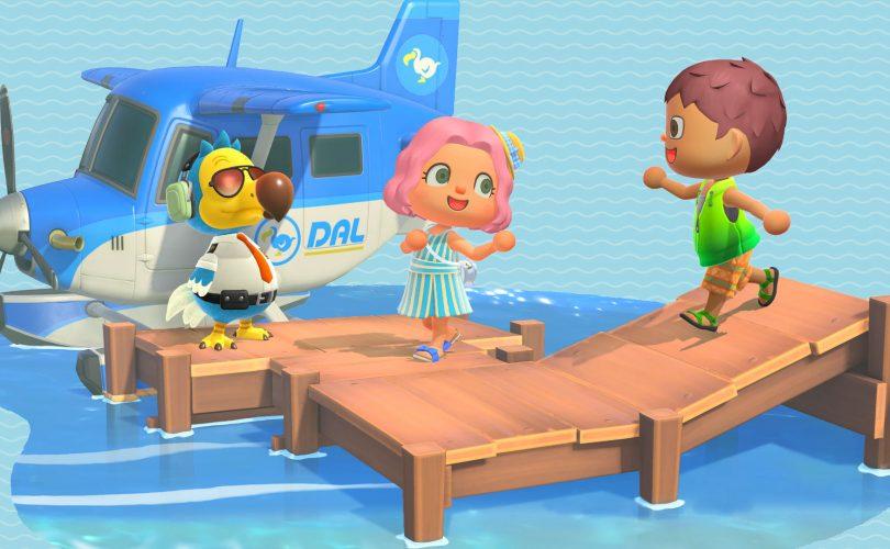 Animal Crossing: New Horizons - Oltre il videogioco