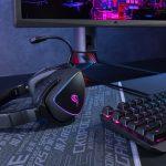 ASUS ROG Delta S: presto in Italia le prime cuffie gaming con MQA