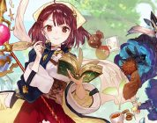 Atelier Mysterious Trilogy Deluxe Pack si mostra in un primo trailer