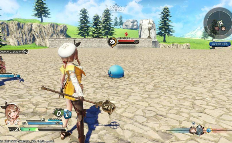 Atelier Ryza 1 e 2: disponibili i costumi DLC per celebrare il milione di copie vendute