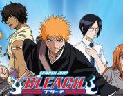 L'anime di BLEACH annunciato per l'Italia da Dynit