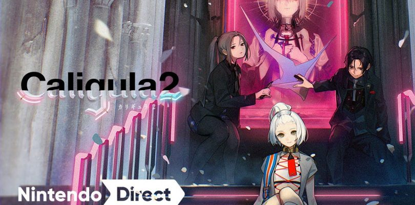 The Caligula Effect 2 annunciato per PlayStation 4 e Nintendo Switch