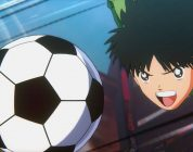 Shingo Aoi in Captain Tsubasa: Rise of New Champions