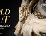Figurama Collectors celebra il sold out record della Teresa vs Priscilla Elite Exclusive Statue