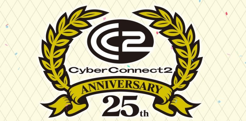 CyberConnect2 25th Anniversary