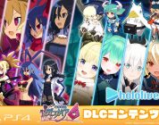 Disgaea 6: Defiance of Destiny DLC Hololive Collaboration Set
