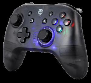 EasySMX Controller Bluetooth ESM 4108 per Nintendo Switch - Recensione