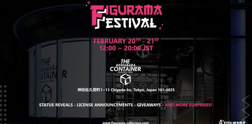 Figurama Festival di Figurama Collectors