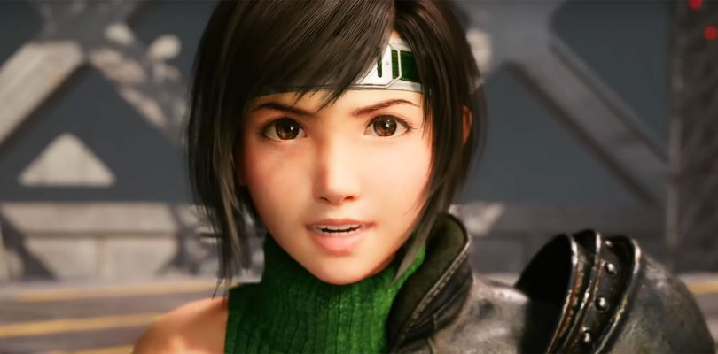 FINAL FANTASY VII REMAKE INTERGRADE annunciato per PlayStation 5