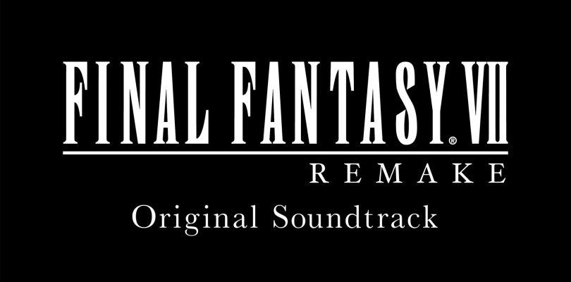 FINAL FANTASY VII REMAKE: la colonna sonora è disponibile su Spotify