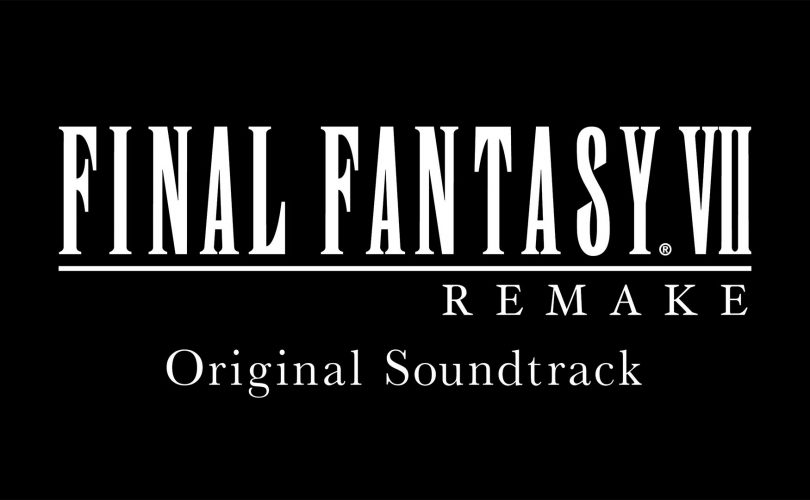 FINAL FANTASY VII REMAKE: la colonna sonora è disponibile su Spotify