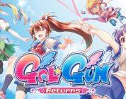 Gal*Gun Returns è disponibile ora. Ecco il trailer di lancio