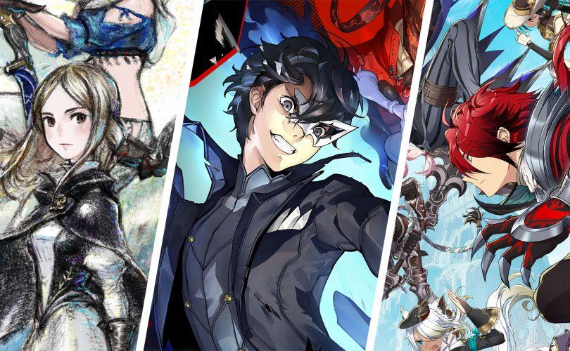 Videogiochi giapponesi in uscita: febbraio 2021
