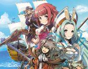 Gloria Union: Twin Fates in Blue Ocean FHD edition uscirà il 18 marzo in Giappone