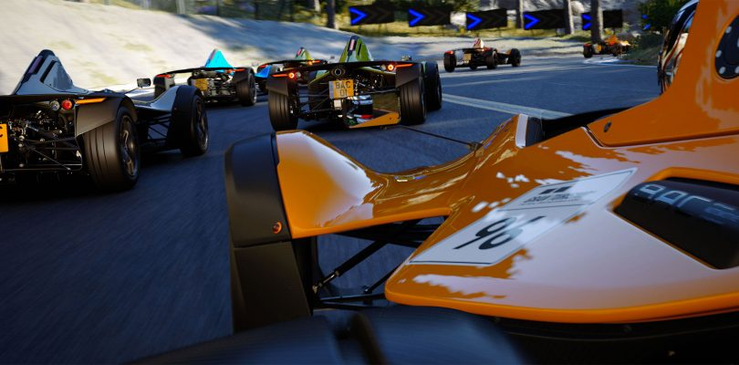 Gran Turismo 7 per PlayStation 5 viene rimandato al 2022