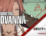 GUILTY GEAR -STRIVE- Giovanna Starter Guide