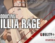 GUILTY GEAR STRIVE Starter Guide Millia Rage
