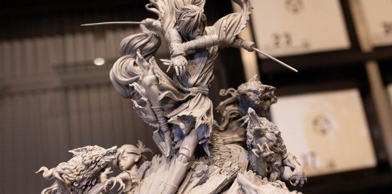 Figurama Collectors: tutte le novità dal Figurama Festival di Akihabara