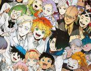 J-POP Manga: tutte le uscite di marzo 2021