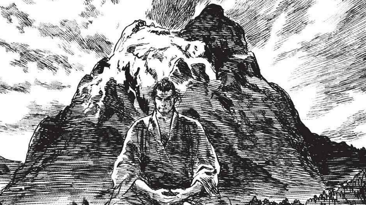 Lone Wolf and Cub Omnibus - Recensione del primo volume