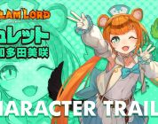 MAGLAM LORD: online il character trailer di Juliette