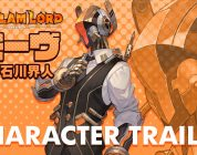 MAGLAM LORD Mauve character trailer