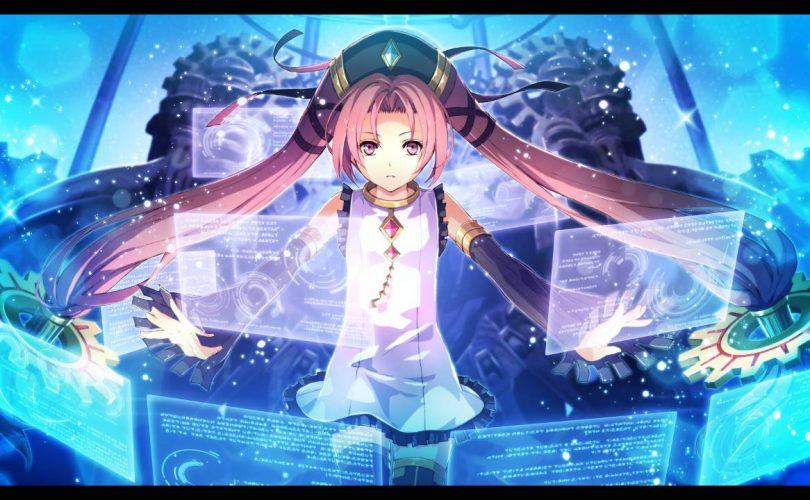 Nayuta no Kiseki: Kai si mostra in azione con uno spot pubblicitario