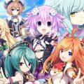 Neptunia Virtual Stars - Recensione