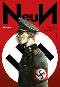 NeuN: in arrivo il nuovo manga storico di Tsutomu Takahashi