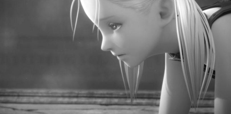 NieR Re[in]carnation: diffuso in rete il filmato di apertura