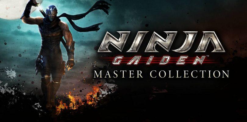 NINJA GAIDEN: Master Collection annunciato per PS4, Xbox, Switch e PC