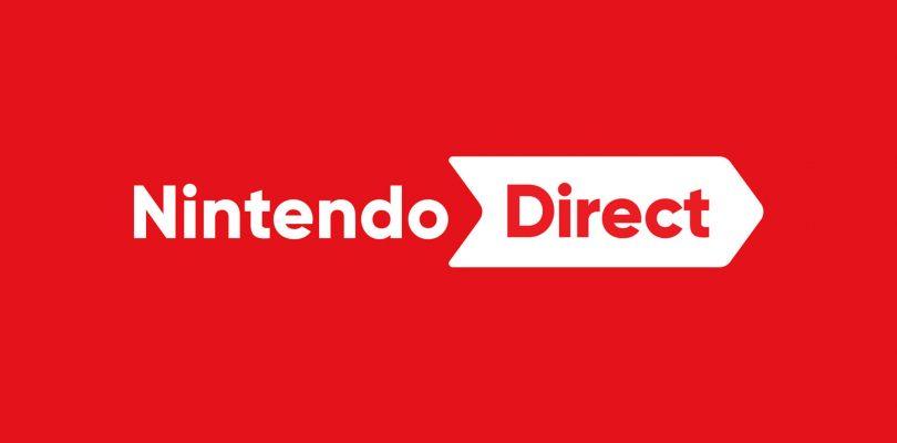 Nintendo Direct annunciato per il 17 febbraio