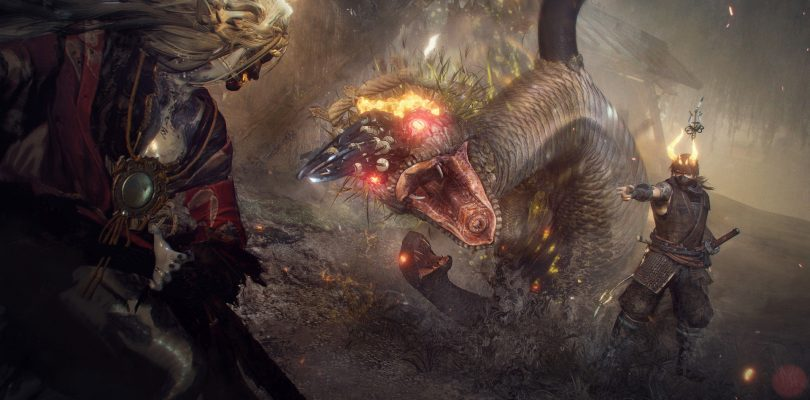 Nioh 2: The Complete Edition conquista il pubblico di Steam