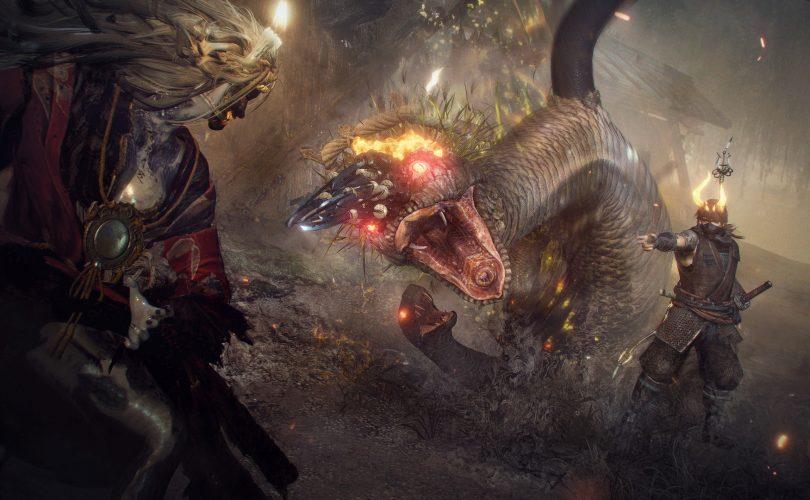 Nioh 2: The Complete Edition conquista il pubblico di Steam
